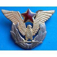 Кокарда ВВС Югославии.