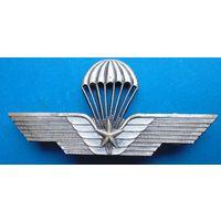 Знак парашютиста Италия.