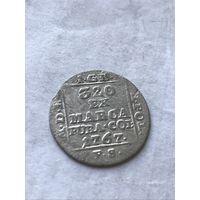 1 грош 1767г.
