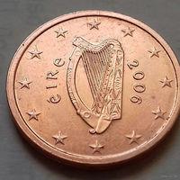 2 евроцента, Ирландия 2006 г.