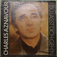 Sharles Aznavour