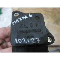 102127 Mazda 626 3 5 6  расходомер воздуха 197400-2010