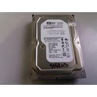 Жесткий диск SATA 160Gb WD WD1600AAJS (906243)