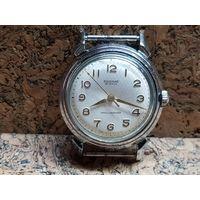 Часы Родина,циферблат сетчатый,автоподзавод.Старт с рубля.