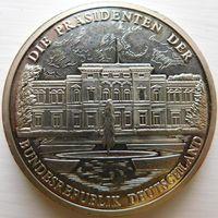 4. Германия настольная медаль*