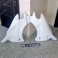 Крылья передние из стеклопластика для Mercedes Vito W638