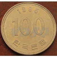 4723:  100 вон 1995 Корея