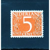Нидерланды.Ми-613.Номер 5.1953