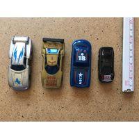 Маленькие Машинки Авто Цена указана за все