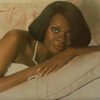 LP Thelma Houston - The Devil In Me (1977) Disco
