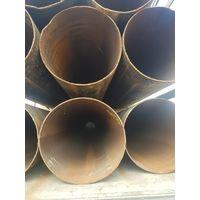 Труба б/у стальная электросварная 820х9