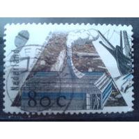 Нидерланды 1996 Мореплаватель Баренц, 16 век