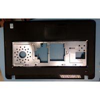 Крышка с тачпадом, кнопкой включения и колонками от Ноутбука Dell INSPIRON M5030