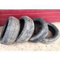 Всесезонные шины 205/55 R16 94H Tigar Winter1