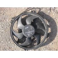 101190 Citroen C5 01-04 вентилятор радиатора