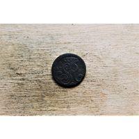 1 грош 1768 года 2