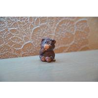 """Игрушка серии """"Три медведя"""" (Медвежонок). Ландрин_Лот #И066"""