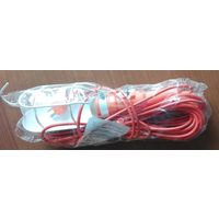 Переносной светильник (переноска) ЛСУ-2, 36/42 в, в упаковке.