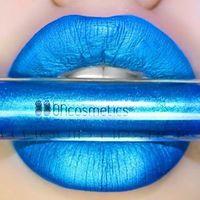 Помада BH cosmetic Metallic Lipstick
