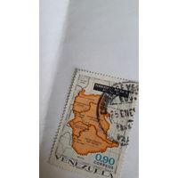 Венесуэла марки