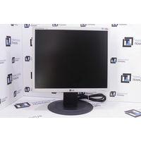 "17"" монитор LG Flatron L1750U (1280х1024, VGA). Гарантия"