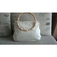 Льняная сумка Mattioli