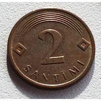 2 сантима 2006