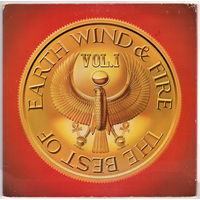 LP Earth, Wind & Fire 'The Best of Earth, Wind & Fire, Vol. I'