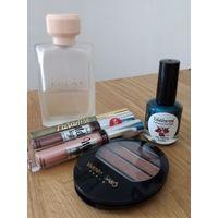 Косметика и парфюм лотом