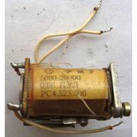 Реле РМУ РС4.523.306 60 В