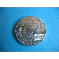 Тунис 1 динар 2013 г.