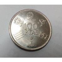 Испания 100 песет 1980