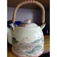 Чайник заварочный Китай
