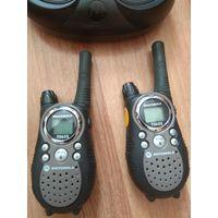 Радиостанции Motorola T5622 (комплект)