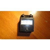 Вольтметр-миллиамперметр (3В, 30мА)