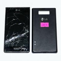2187 Телефон LG L7 (P705). По запчастям, разборка