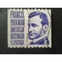 США 1967 историк