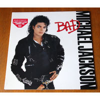 "Michael Jackson ""Bad"" LP, 1987"