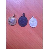 Хороший лот старых медальонов и ещё много хороших лотов.