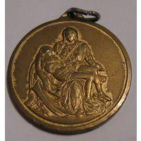 Медалька Италия