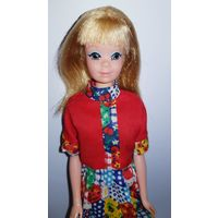 Винтажная куколка Барби