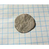 Драйпелькер 1624  Пруссия
