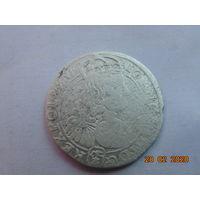 6 грошей 1667 г.