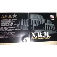 """CD """"NRM"""" Дом культуры"""