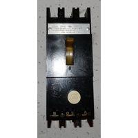 АЕ2046-40Р 31,5А Выключатель автоматический  / АЕ-2046 / АЕ 2046