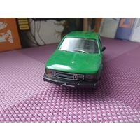 Автомобиль 1:43