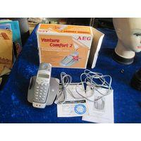 Телефон AEG Ventura Comfort-2