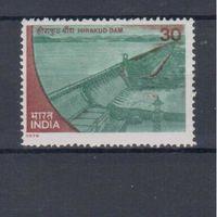 [267] Индия 1979.Плотины,дамбы.