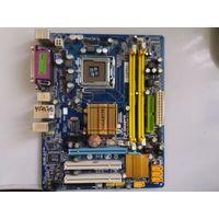 Материнская плата Intel Socket 775 Gigabyte GA-G31M-S2C (907970)