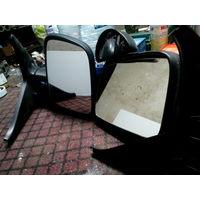 VW Т4 Зеркала боковые(оригинал)